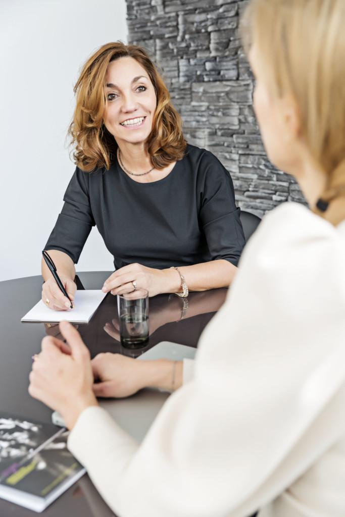Barbara Liebermeister: Autorin, Rednerin, Beraterin – Leiterin IFIDZ
