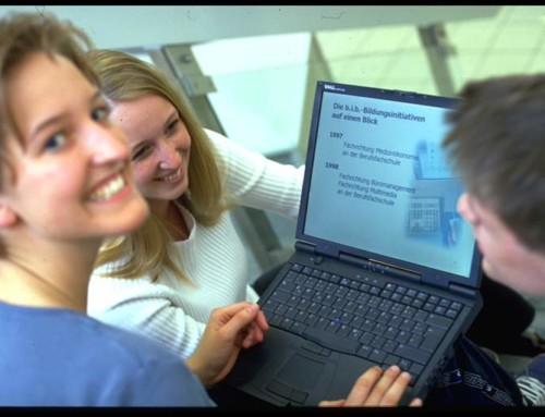 Leadership-Webinare & Networking-Webinare boomen
