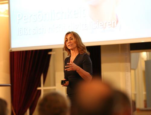 """Vortrag und Seminar """"Die Führungskraft als Influencer"""""""